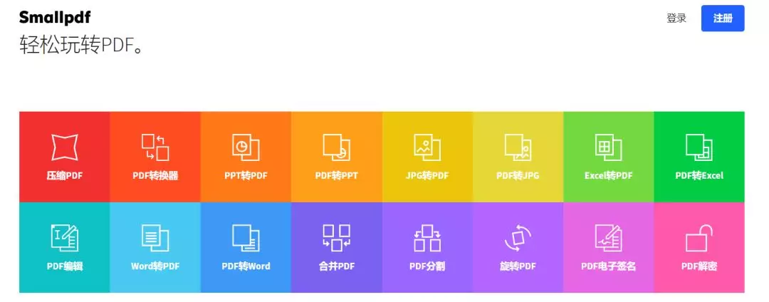 PDF 格式转换攻略PDF 格式转换攻略